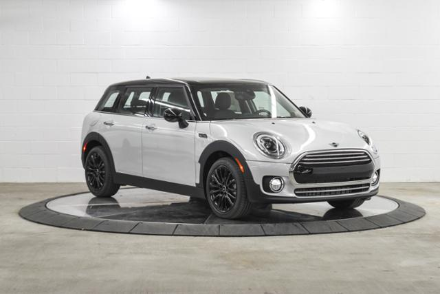 New 2019 Mini Clubman Fwd Signature In Calabasas 2e34652 Bob
