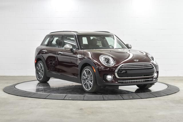 New 2019 Mini Clubman Fwd Iconic In Calabasas 2e34713 Bob Smith Mini