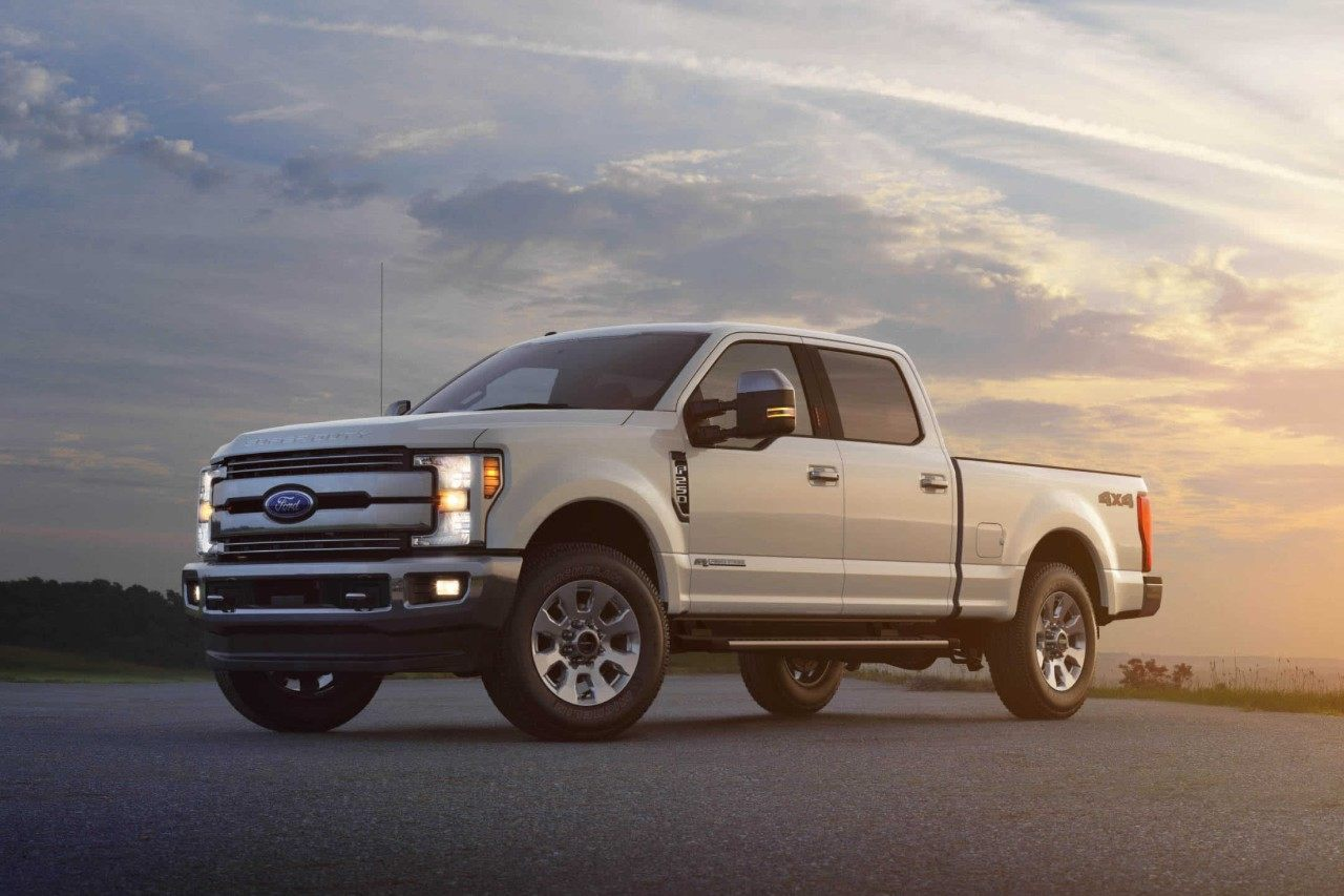 New Ford F  For Sale Bozeman Mt