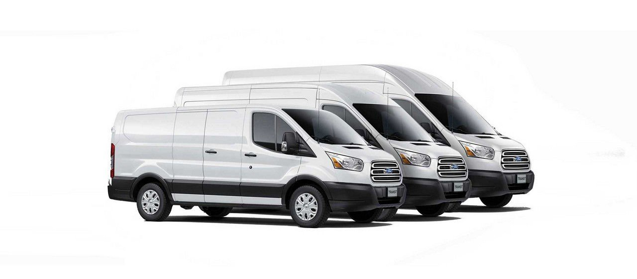 Ford Transit Lease Offers & Deals - Brewster NY