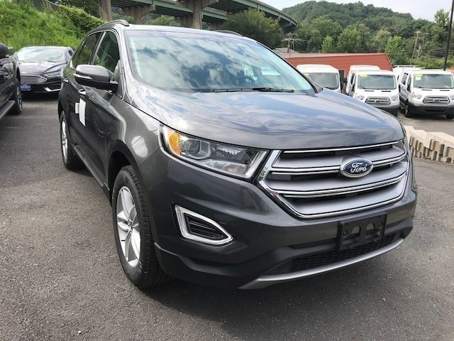 New  Ford Edge In Brewster New York