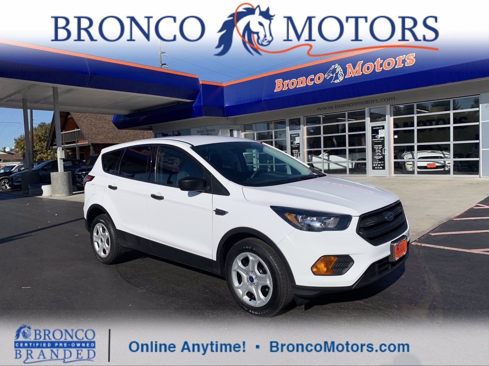 Used Suv For Sale Boise Id