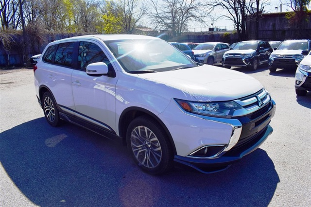 Mitsubishi Outlander Lease Specials & Finance Prices – Brooklyn NYC