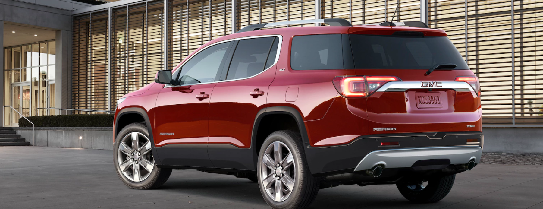 Gmc Acadia Lease >> Gmc Acadia Lease Deals Prices Cicero Ny