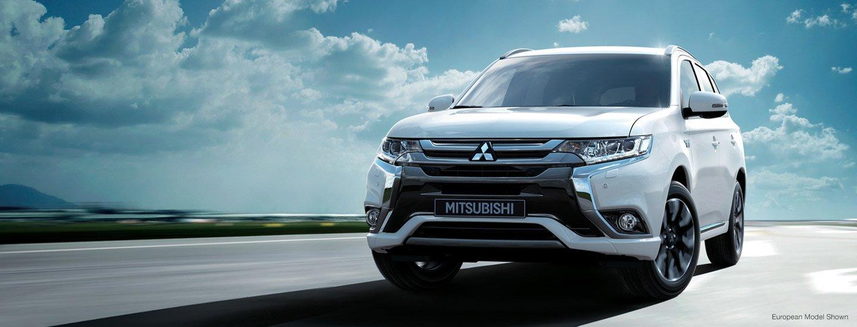 Mitsubishi® Outlander PHEV Lease Deals & Prices - Cicero, NY