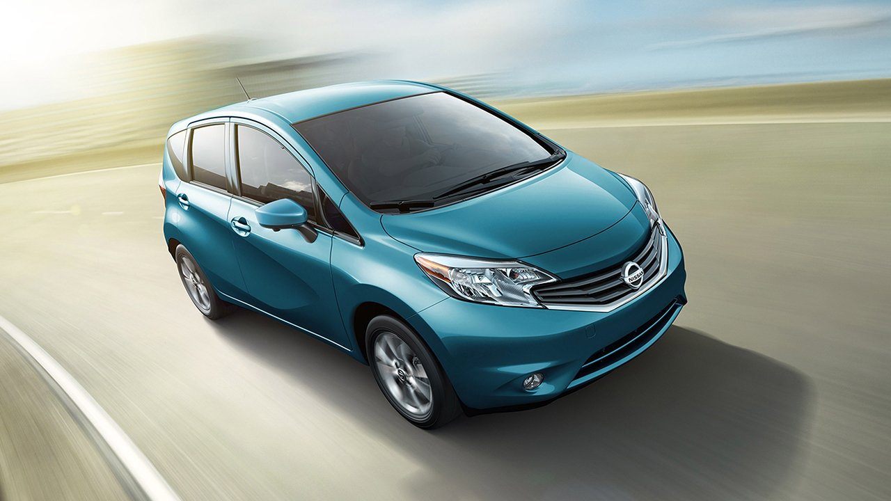 High Quality New Nissan Versa Note On Sale At Burdick Nissan In NY