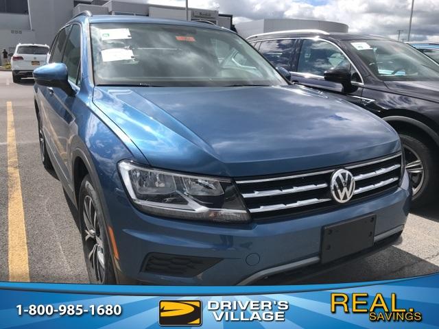 New Volkswagen & Used Car Dealer in Cicero, NY - Burdick