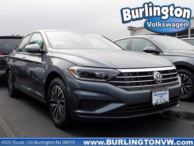 New 2019 VW Jetta In Burlington New Jersey