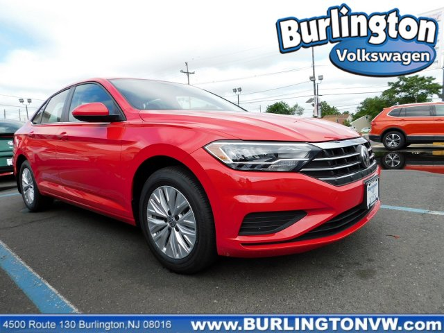New 2019 VW Jetta In Burlington New Jersey