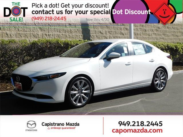 Mazda Lease Deals Prices San Juan Capistrano Ca