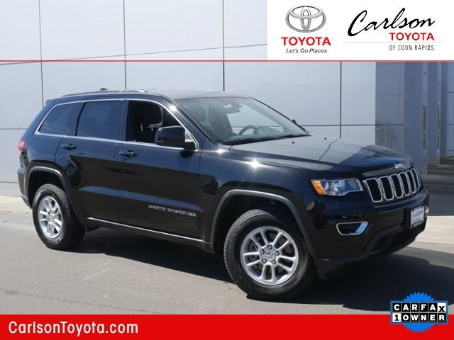 Coon Rapids Jeep >> Used Vehicle Specials In Coon Rapids Mn Carlson Toyota