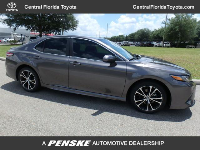 Toyota® Camry Lease Prices & Specials - Orlando FL