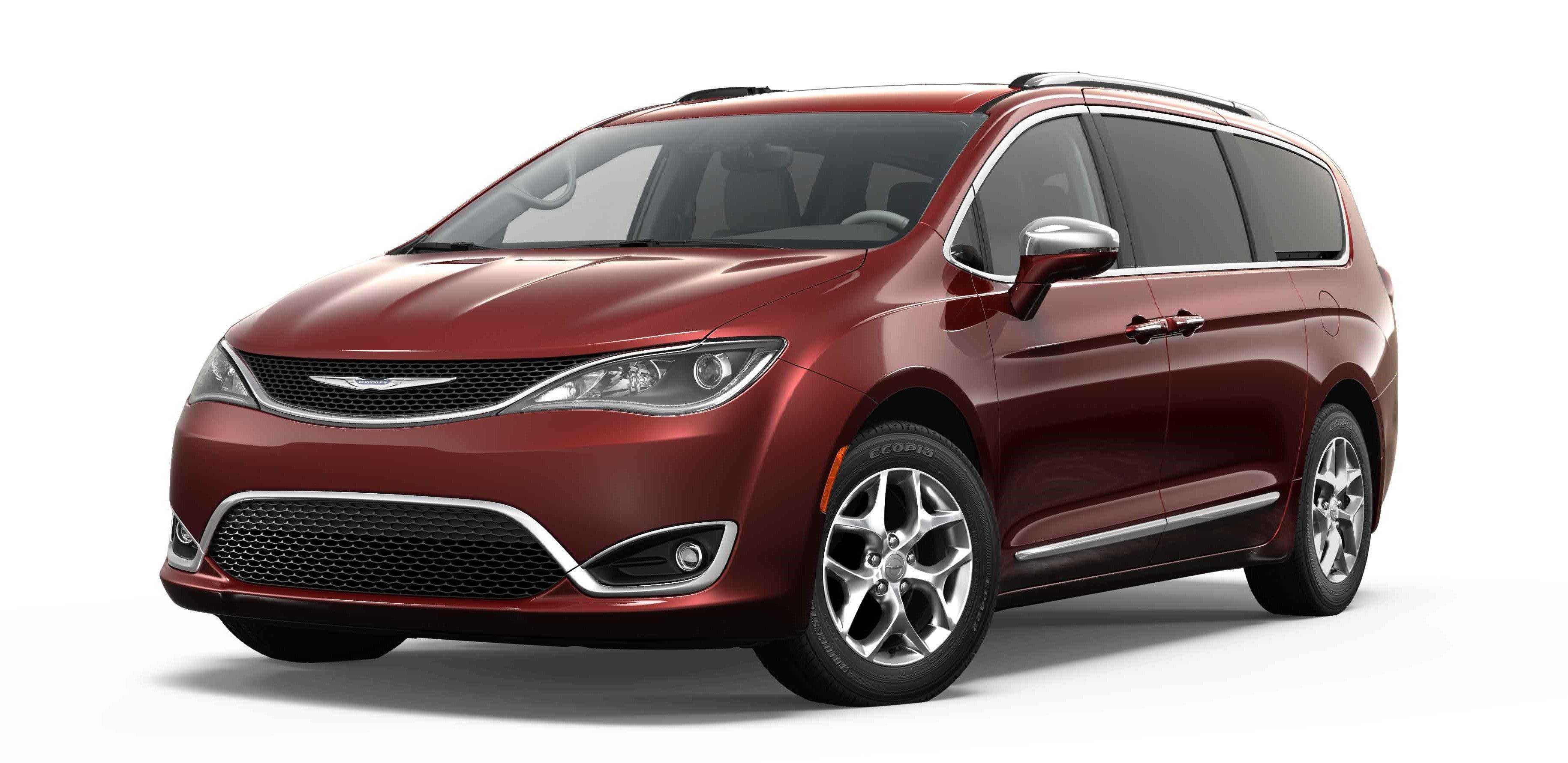Chrysler Pacifica Lease >> Chrysler Pacifica Lease Deals Prices Lansing Mi