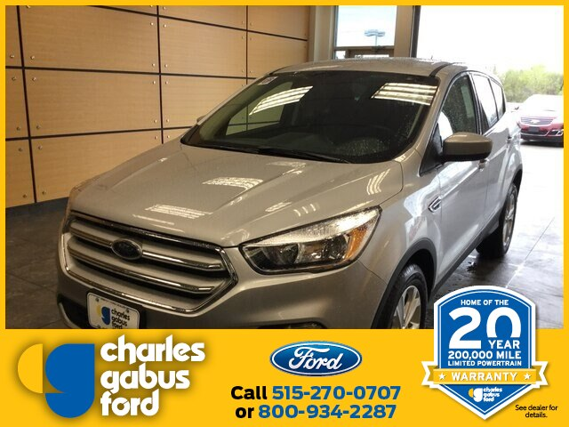 Ford® Escape Buy Prices & Lease Offers - Des Moines IA