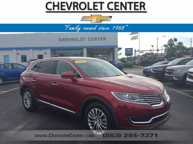used suv specials offers winter haven fl