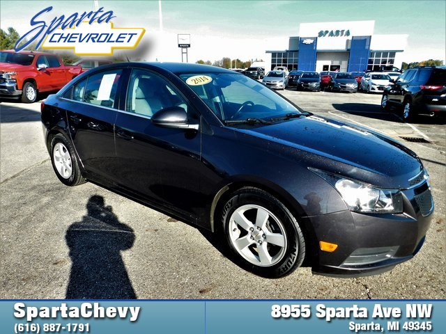 Sparta Chevrolet Is A Sparta Chevrolet Dealer And A New Car And Used