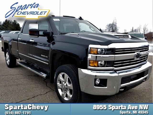 Chevy® Lease Deals & Prices - Grand Rapids MI
