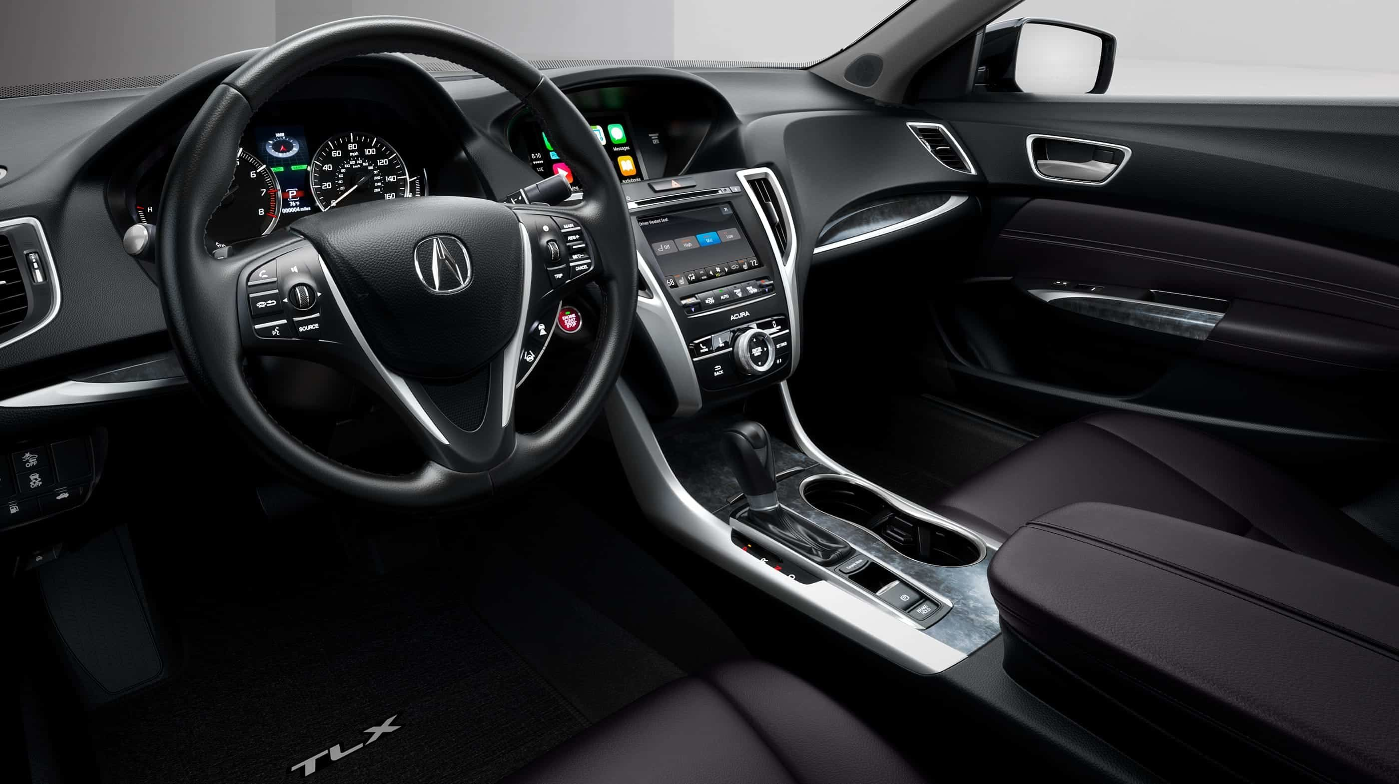 Acura TLX Price & Lease Incentives - Bethesda,MD on acura xli, acura ls, acura rsx,