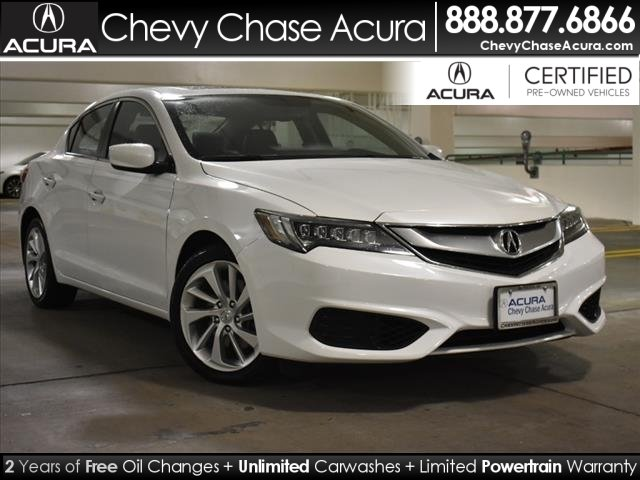 Certified PreOwned Acura For Sale Bethesda MD - Pre own acura