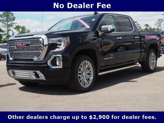 GMC® Specials & Deals - Quincy FL