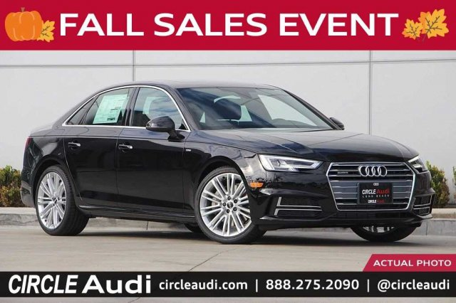 Audi Lease Finance Offers In Long Beach California - Circle audi