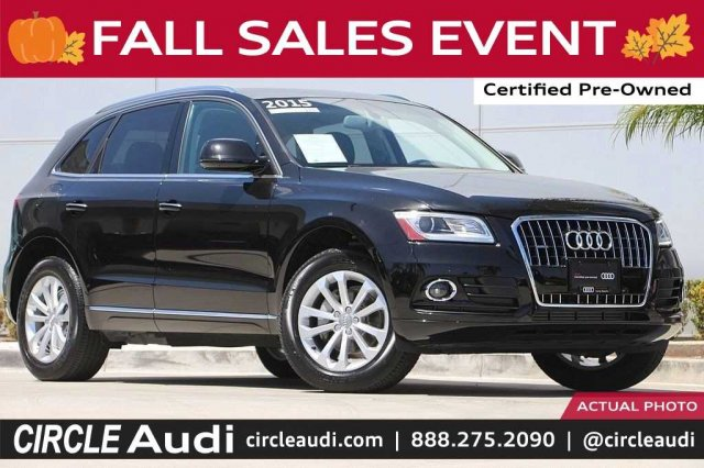 Best Used Car Deals Long Beach CA - Audi certified pre owned warranty review