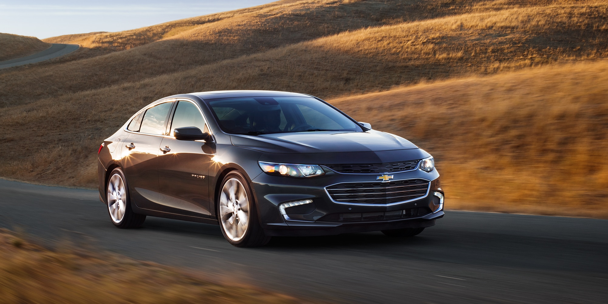 Why Finance or Lease with Rogers Chevy