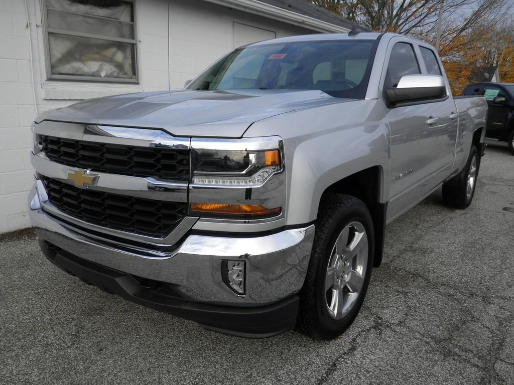 Chevrolet Silverado 1500 Lease Prices & Offers - Bloomington IN