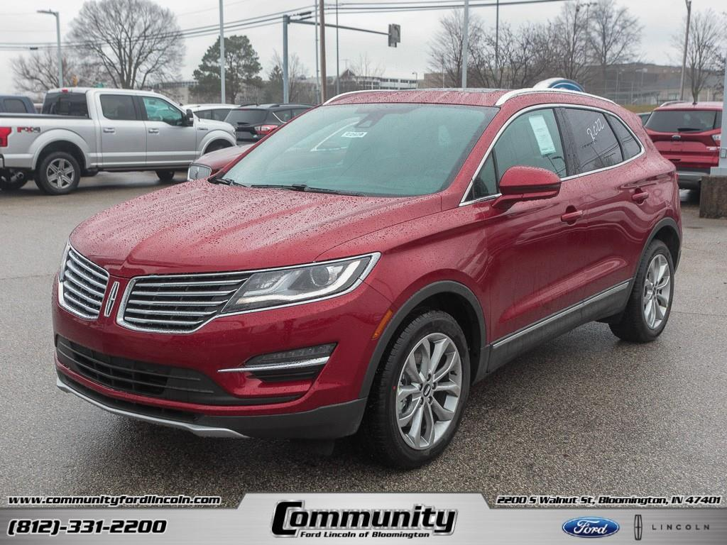 lincoln mkx lease sl azrm