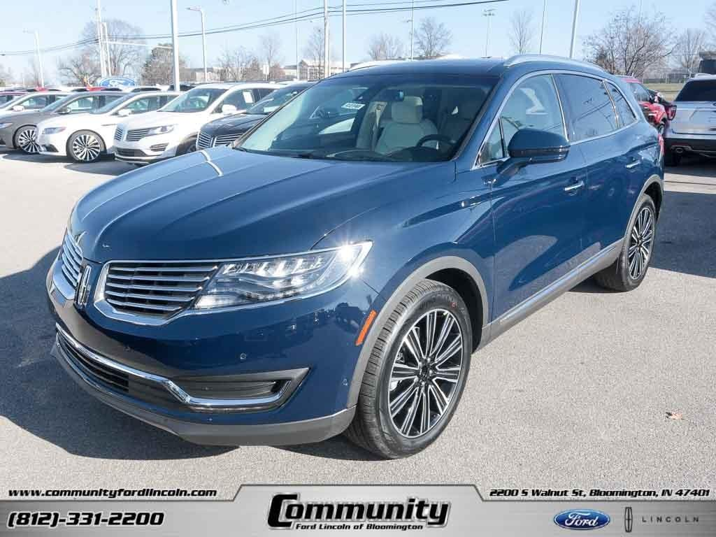 per for month white lease sale new off serial lincoln me augusta mkx reserve central awd maine suv