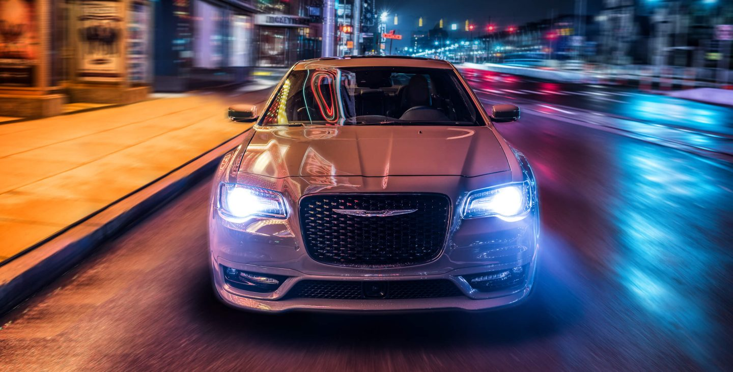 New 2018 Chrysler 300 On Sale Now At Courtesy Chrysler Dodge Jeep Ram