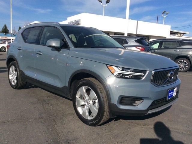 Volvo Lease Deals Price Chico Ca