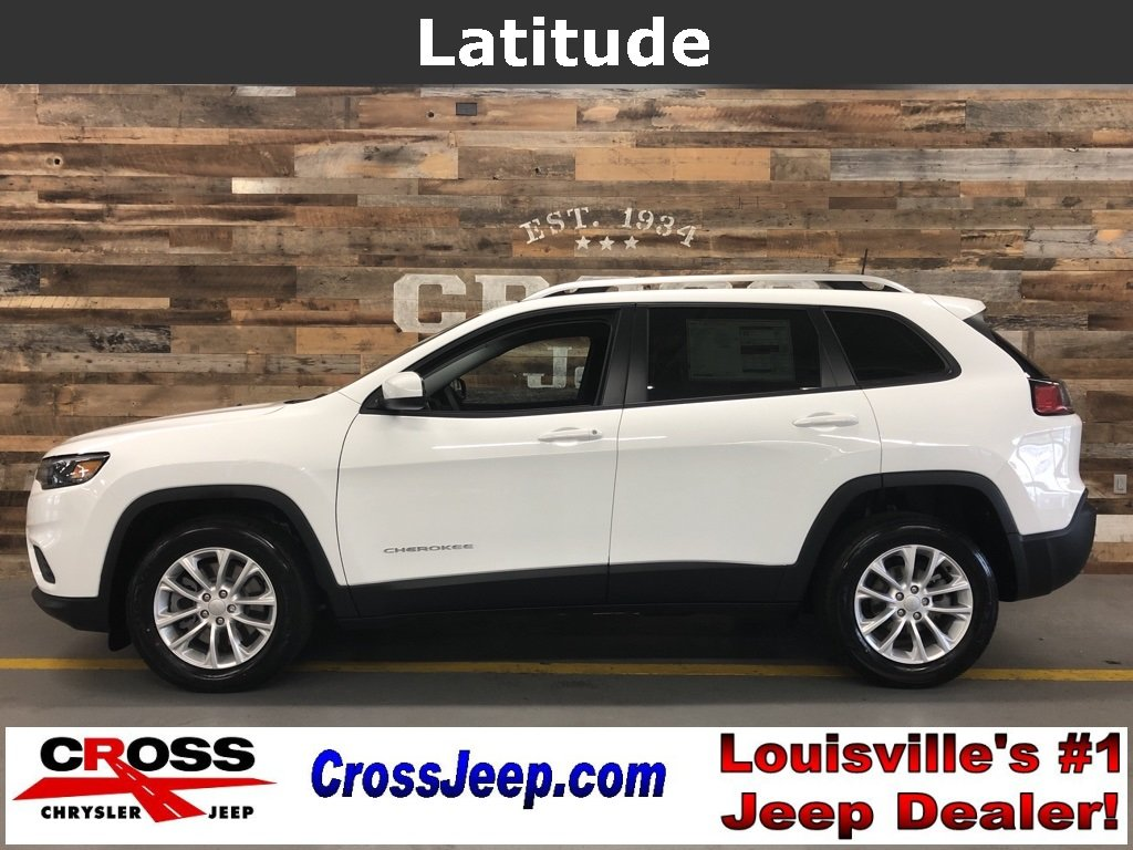 Jeep Lease Offers Deals Louisville Ky