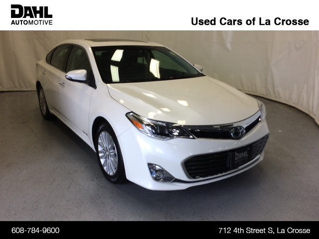 Attractive Pre Owned 2014 Toyota Avalon Hybrid In La Crosse, Onalaska, Winona