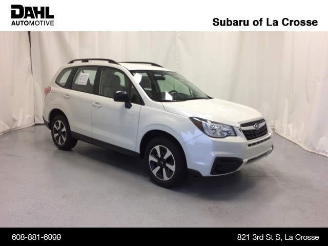 Get This New 2018 Subaru Forester 2 5i Alloy Wheel Package