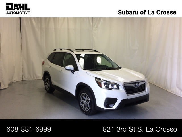 Get This New 2019 Subaru Forester Premium