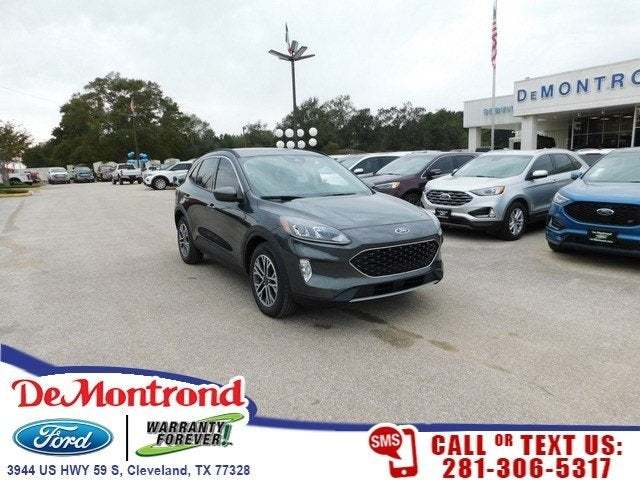 Best New Car Warranty 2020.Ford Suv Lease Deals Offers Cleveland Tx