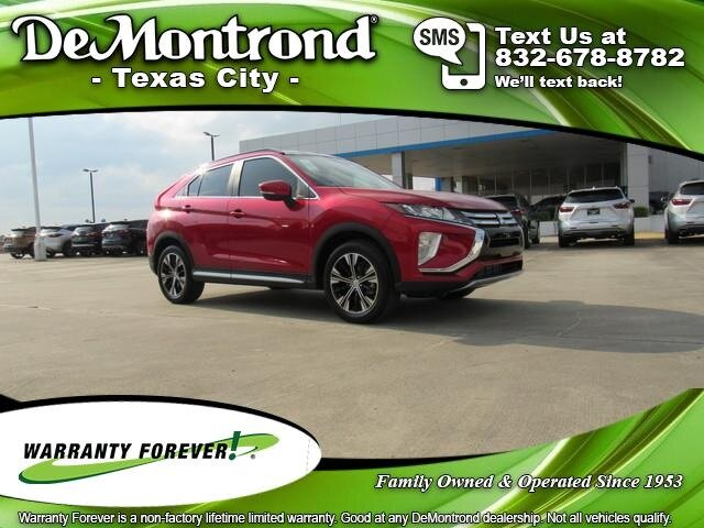 Best New Car Warranty 2020.Mitsubishi Lease Deals Offers Texas City Tx