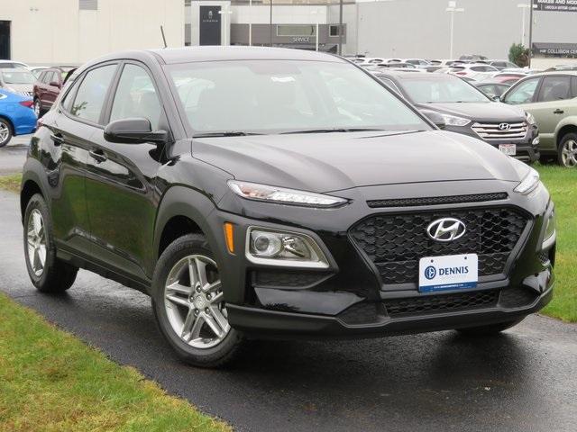 New 2018 Hyundai Kona In Columbus Ohio