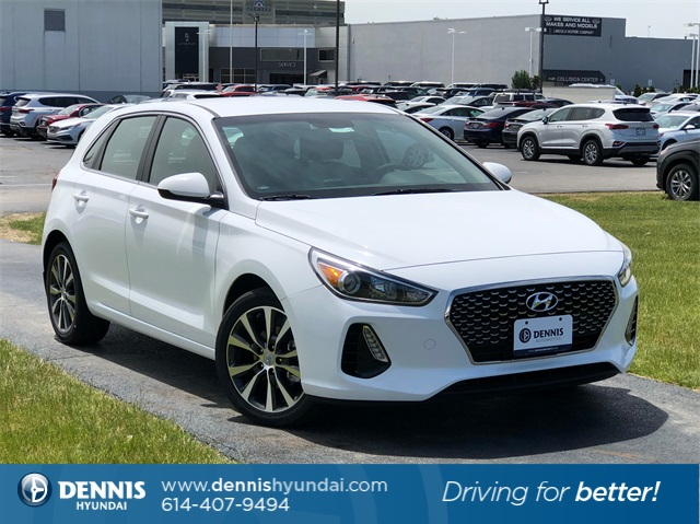 Hyundai® Finance Deals & Lease Offers - Columbus OH