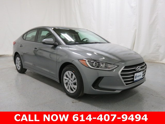 New 2018 Hyundai Elantra In Columbus Ohio