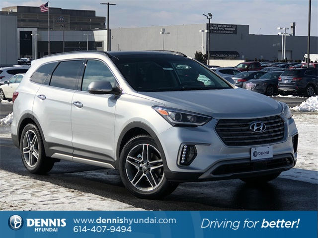 Hyundai® Finance Offers & Specials - Columbus OH