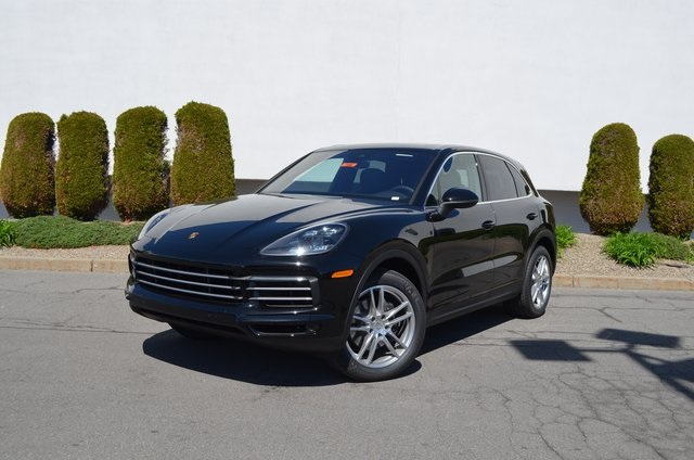 Porsche® Cayenne Lease Offers & Specials - Cicero,NY