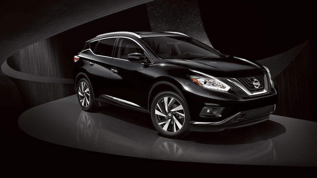 Nissan Murano Lease Price Offers Eden Prairie Mn