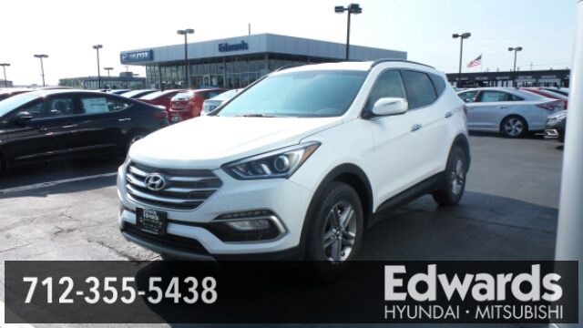 Marvelous New 2018 Hyundai Santa Fe Sport In Council Bluffs Iowa