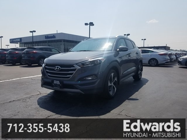Used 2017 Hyundai Tucson In Council Bluffs Iowa