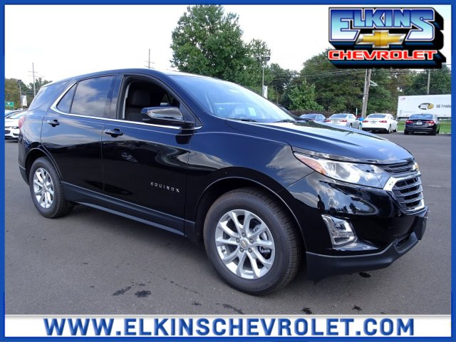 New 2019 Chevrolet Equinox In Marlton New Jersey