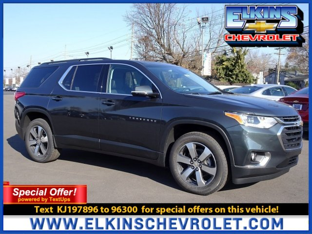 Chevy Suv Models >> New Chevy Suv Deals South Jersey Elkins Chevrolet Marlton Nj