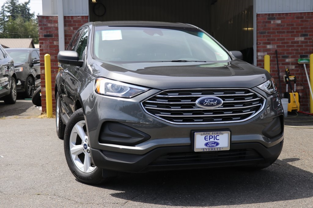 Browse Our Latest Certified Pre-Owned Ford® Deals Incentives