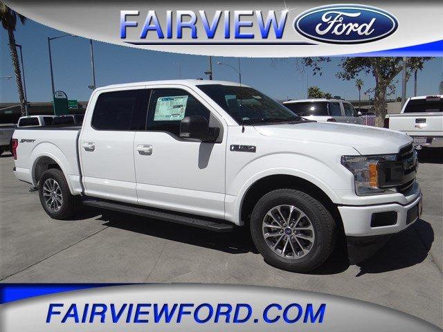New  Ford F  In San Bernardino California